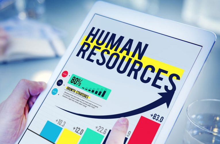 Human Resource Job Opportunities with the Federal Government