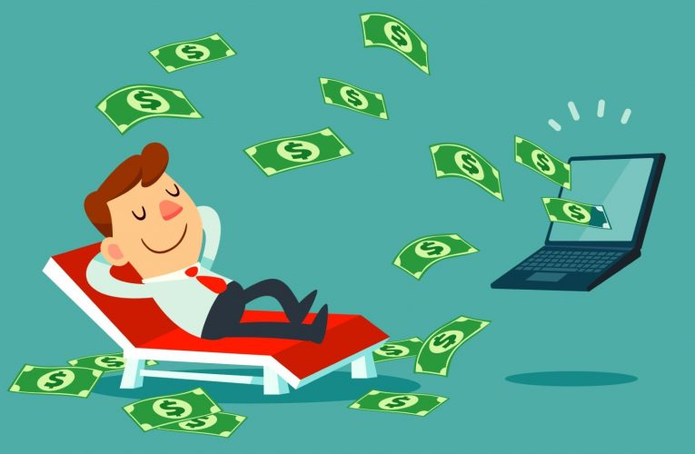 Make Money Online – Moneyman Action