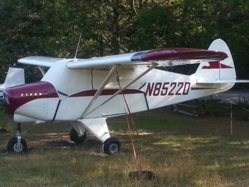 Buying a Used Airplane: Choosing Your Type