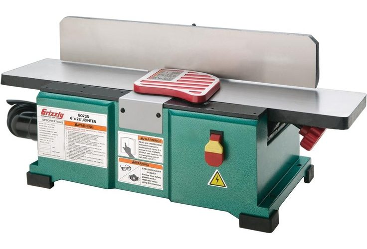 Top 5 Choices While Looking For The Best Bench Top Jointers