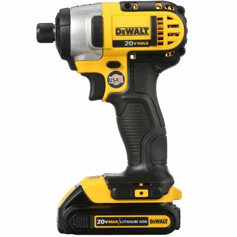 The Best Impact Drivers You Can Buy This 2020