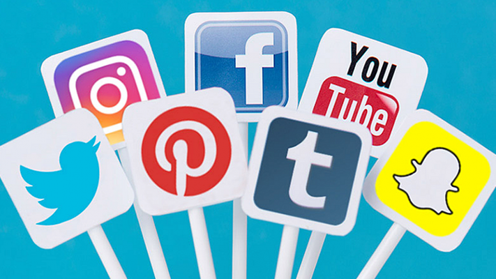 Promote Your Content Through Social Networking