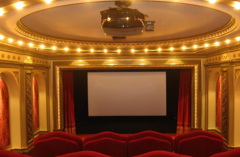 Reasons You Should Hire a Professional Home Theater Designer