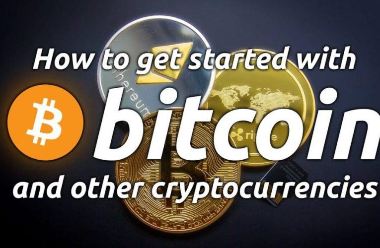 Tips For Newbies Getting Started With Bitcoin