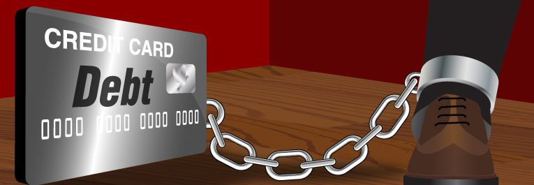 How to Lower Your Credit Card Debt
