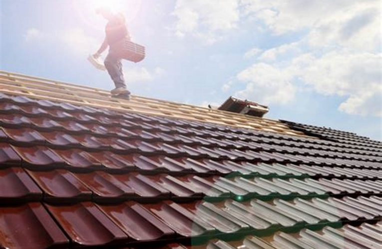 What Are Benefits Of Roof Restoration For Houses?