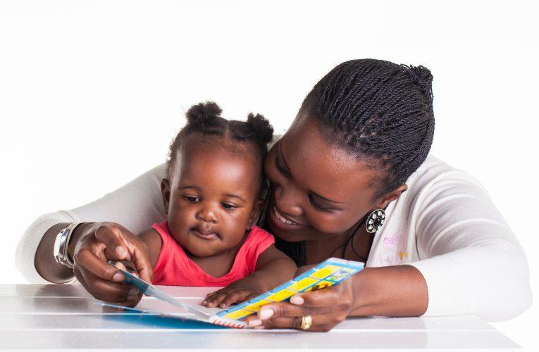 Children Birth Reading