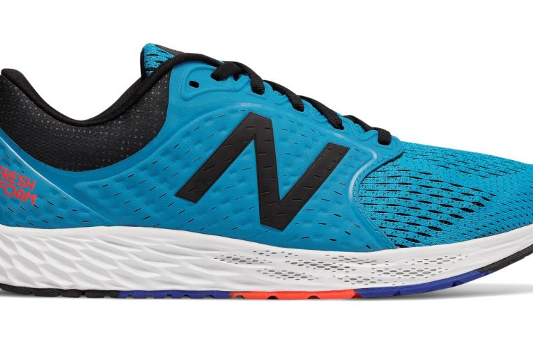 The Finest Varieties Of Running Shoes With Springs At Raleigh
