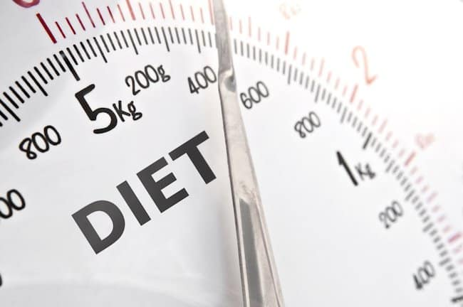 Ten Simple Rules For Weight Loss And Healthy Living