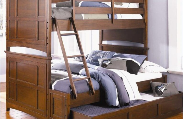 Pros and Cons of Loft Beds with Desk You Need to Know
