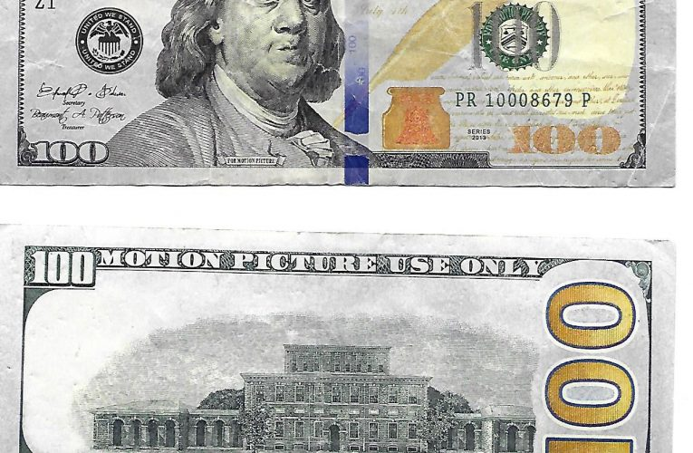 Avoid Getting Caught While Using Fake Money