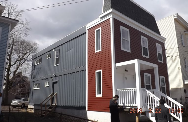 Some Major Tips to Spice-Up Your Recycled Shipping Container Home