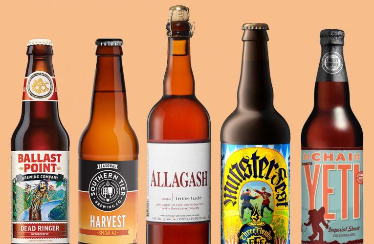 Best Beer Brands of 2020