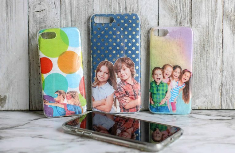 What Are The Best Tips For Choosing The Finest Customized Mobile Case?