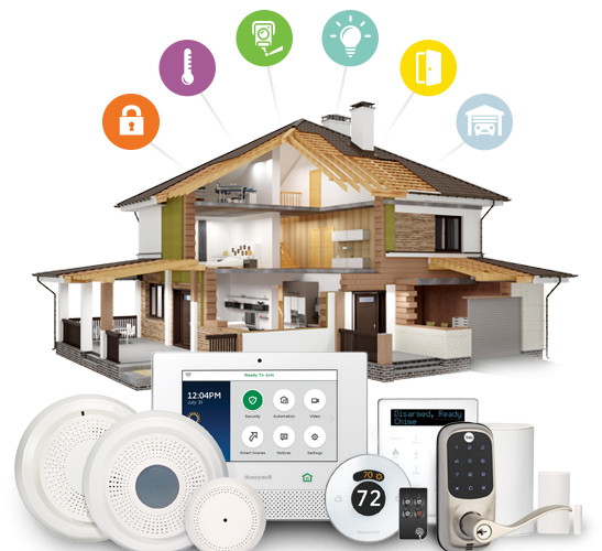 Reasons to Install a Home Security System Immediately