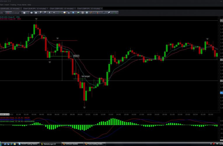What Role Do Forex Brokers Play In The Fx Market