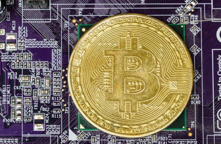 Why Some Are Worried About The Bitcoin BlockChain