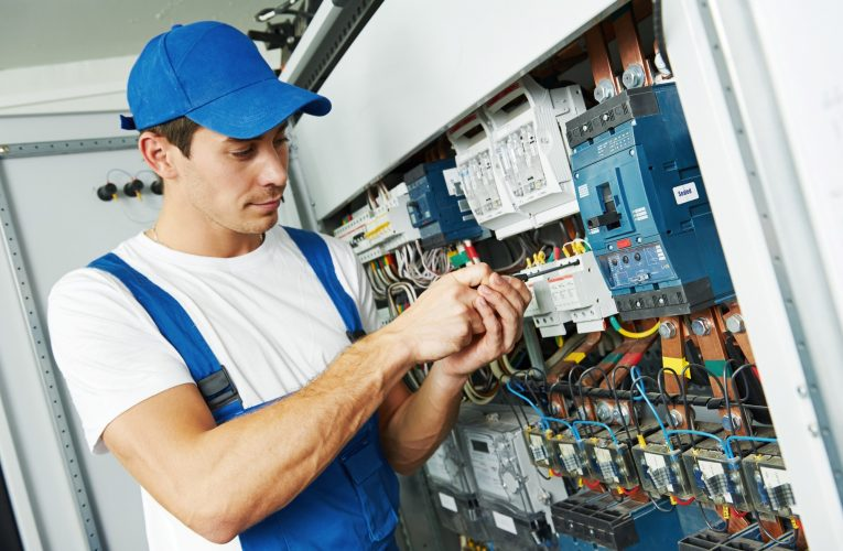 Tips For Saving Money Over Electrical Contractor