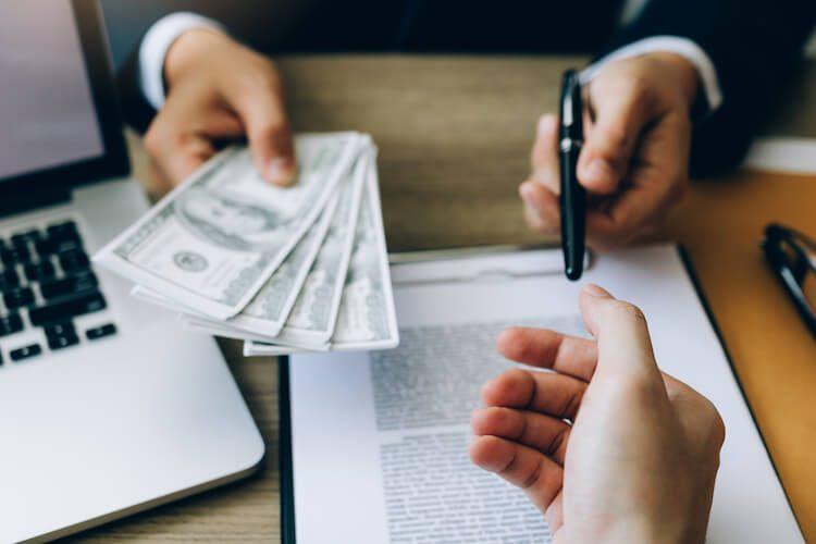 Secured Bad Credit Loan