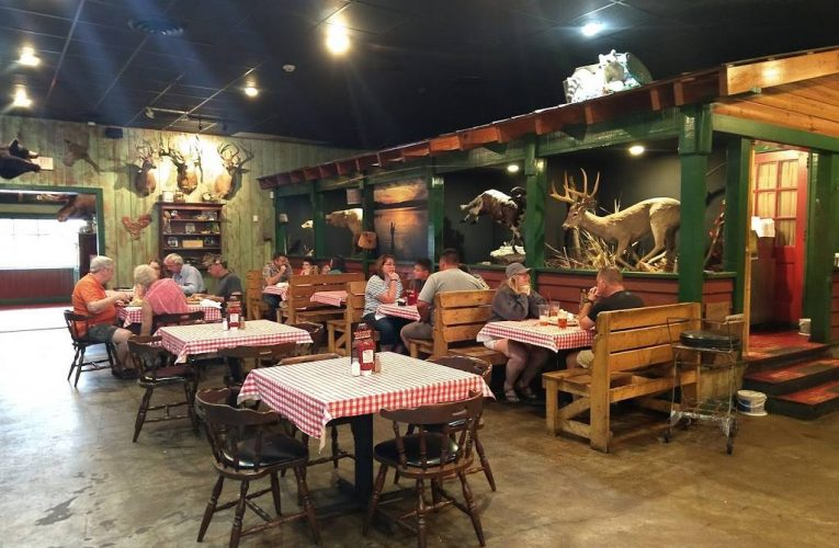 Safety Measures Taken By The Caney Fork River Valley Grille