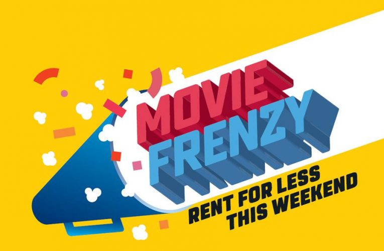 Why It's The Right Time For You To Rent The Movies? – Top 10 Reasons