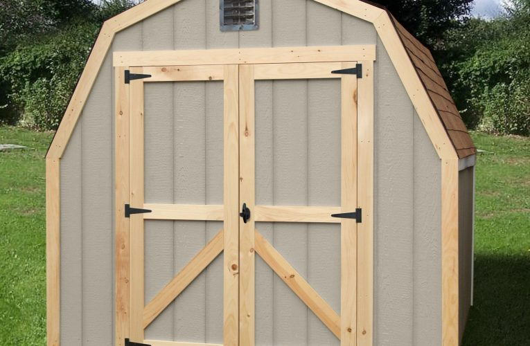 How to Find the Best Storage Shed Online? – Some Major Things to Consider