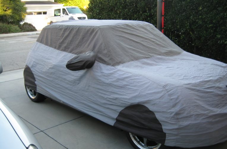 How Is It Essential To Buy a Car Cover For Our Car?