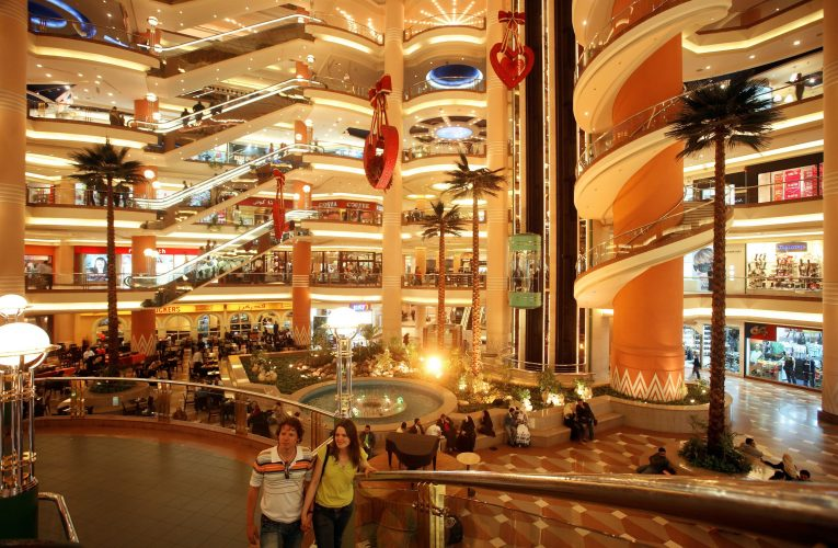 Some Of The Points That You Should Keep In Your Mind When You Start Shopping In Egypt