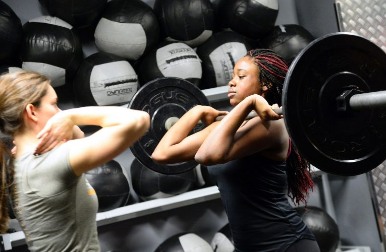 Principles Of Strength Training – What are the principles?