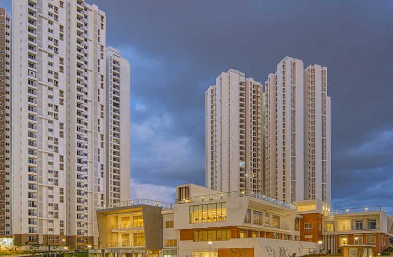 Check Out The Benefits Of Purchasing The Apartments From The Prestige City!