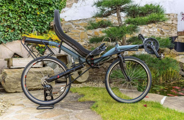 Purchase Best Two Wheel Recumbent Road Bike 2021 For Most Comfortable Trip