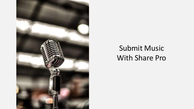 Benefits Of Using Share Pro