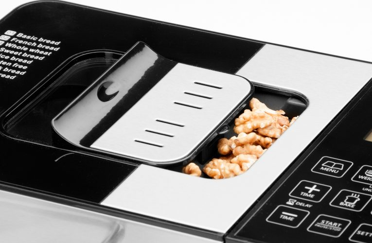Benefits Of Automatic Bread Maker Appliances