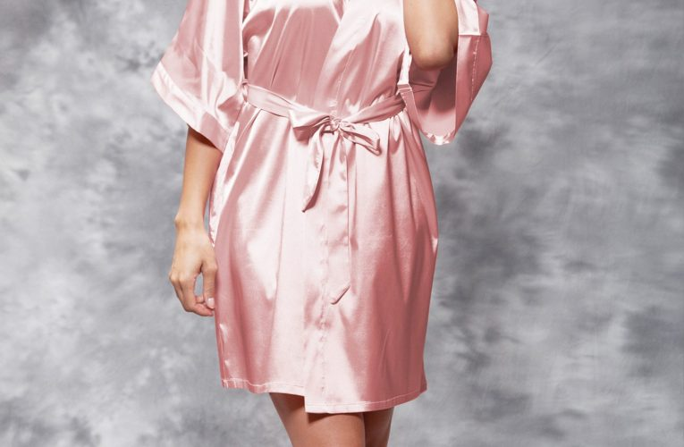 The Best Robes To Buy This 2021