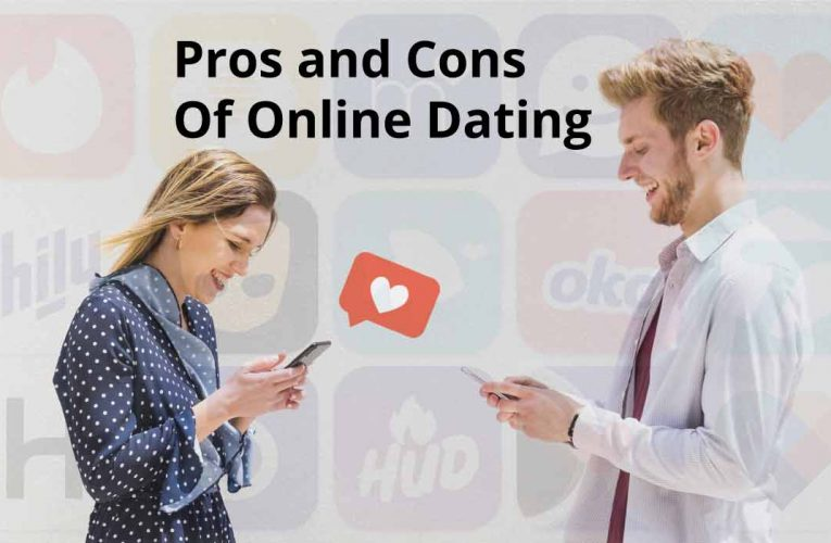 Dating Online Pros Vs Cons