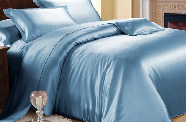 Luxury Bedding And The Ins And Outs Of Thread Counts