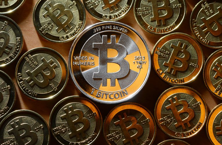 What Are Bitcoins- How They Are Stored And Their Features