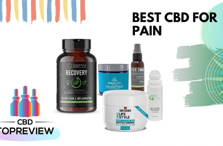 Pain Addressing: How CBD Works Perfect Here?