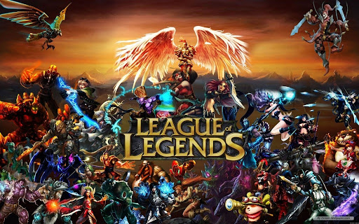 Guide To Improving Your League Of Legends Game