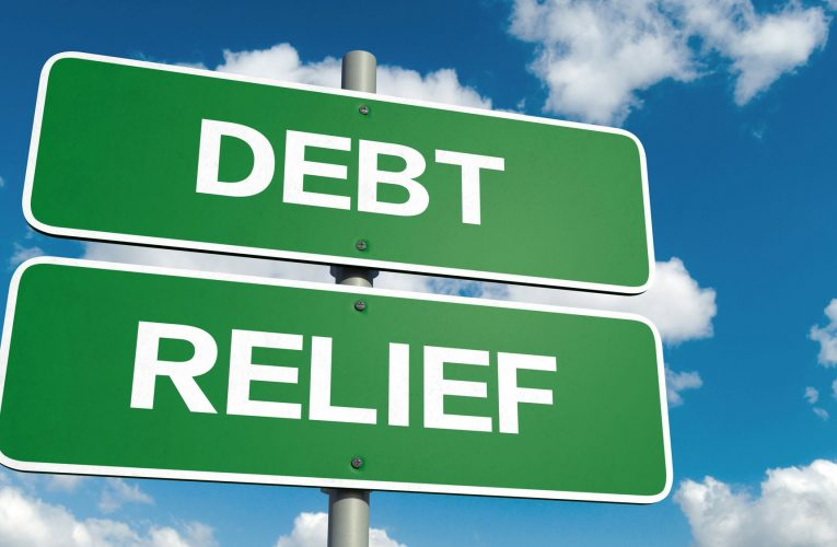 Look For Debt Relief Aid Online – Debt Relief Services You May Need