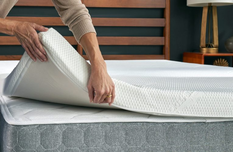 Memory Foam Mattress Topper – Know about the advantages