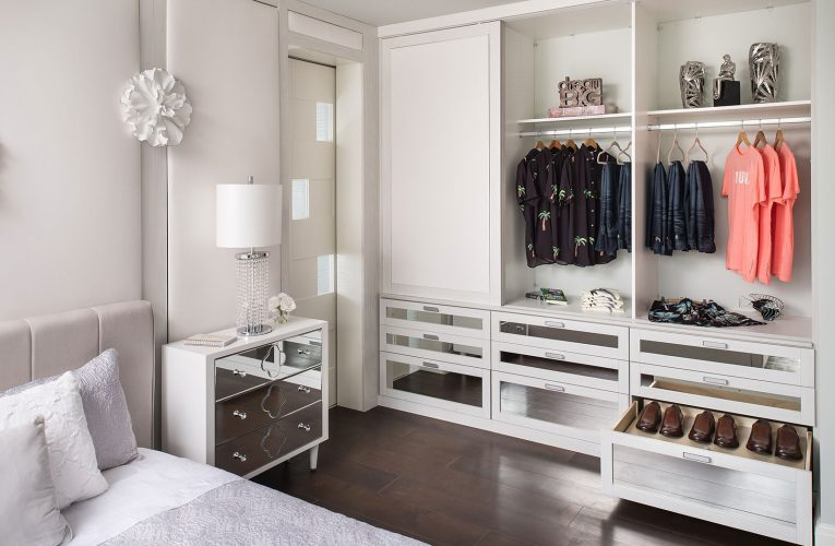 Guide On Buying A White Wardrobe